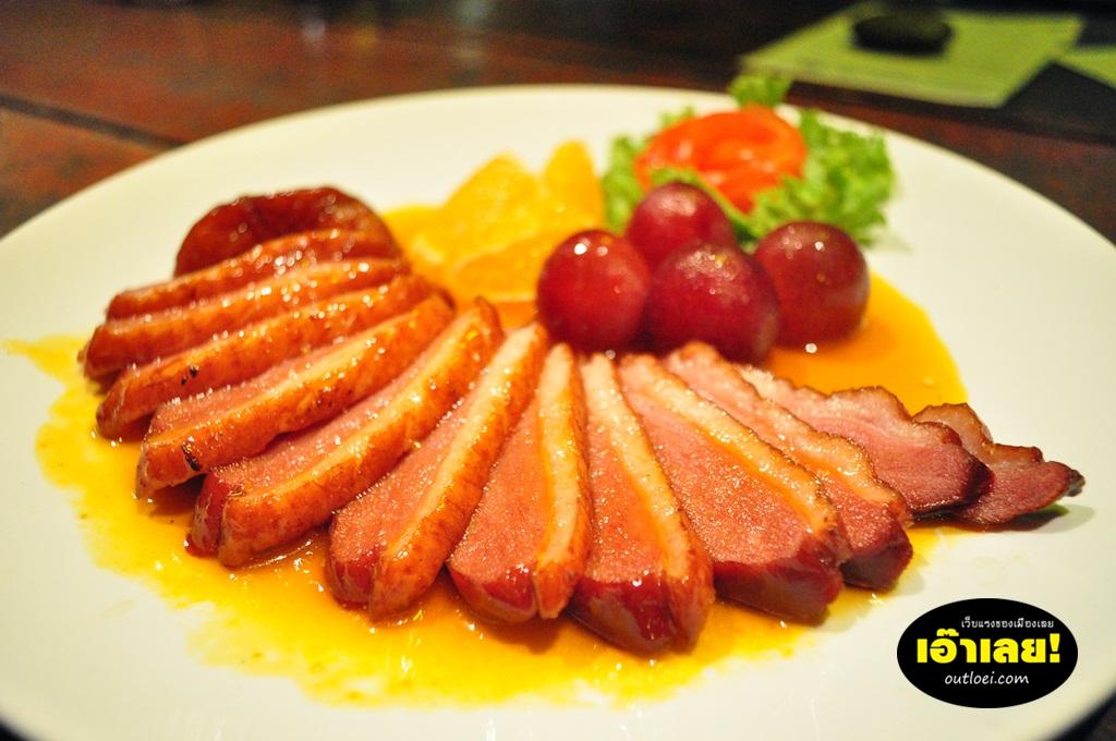 ครัวมะเดื่อ : ร้านอาหารอร่อย กับบรรยากาศสบายๆ ร่มรื่น อากาศดี ดนตรีเพราะ (2)