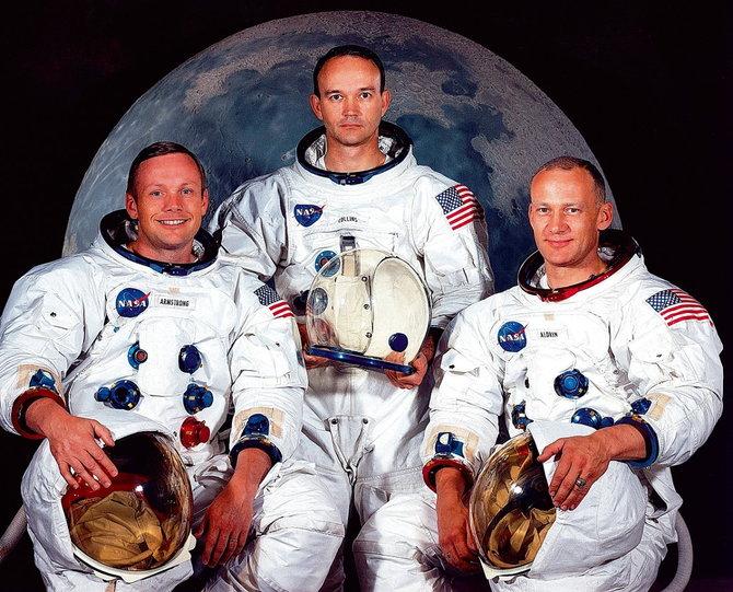 ภาระกิจอพอลโล 11 | ความสำเร็จครั้งยิ่งใหญ่ของมวลมนุษยชาติ