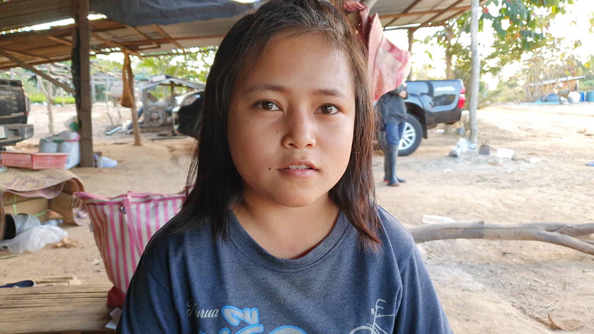 สาวเมืองเลยอายุ 19 ตัวเล็กหน้าเด็กเหมือน 8 ขวบ ขอสู้ชีวิต ไม่คิดว่ามีปมด้อย