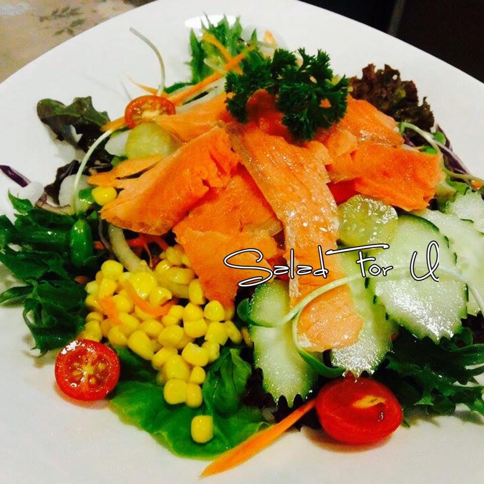 Salad For U อาหารคลีนเพื่อสุขภาพ สำหรับคุณ