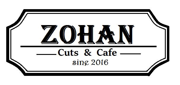 ZOHAN Cut&cafe ตัดผมชาย อาหารและเครื่องดื่ม