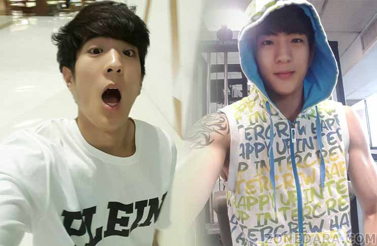 """หนุ่มเกาหลี """"ยุน จงฮยอง"""" ตลุยด่านซ้ายจังหวัดเลย"""