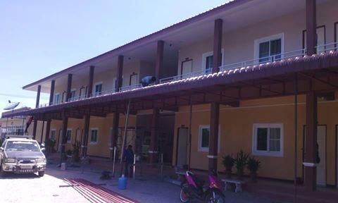 ที่พักแฮปปี้โฮมเลย : บ้านเปี่ยมสุข บริการที่พัก ณ วังสะพุง