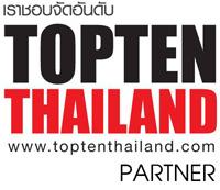 Toptenthailand Partner